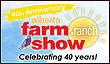 Farm & Ranch Show Logo